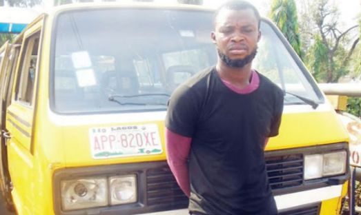 I Became A Robber Just To Secure My Siblings' Future – Arrested Man Confesses