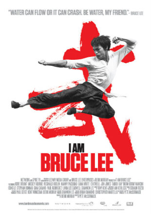 I Am Bruce Lee 2011 BRRip 700MB Hindi Dual Audio 720p Watch Online Full Movie Download bolly4u