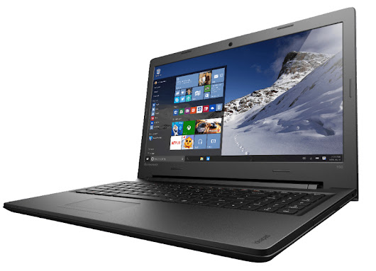 Driver Laptop Lenovo Ideapad 100-15IBD Windows 7/8.1/10 64bit