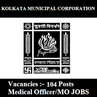 Kolkata Municipal Corporation, KMC, freejobalert, Sarkari Naukri, KMC Answer Key, Answer Key, kmc logo
