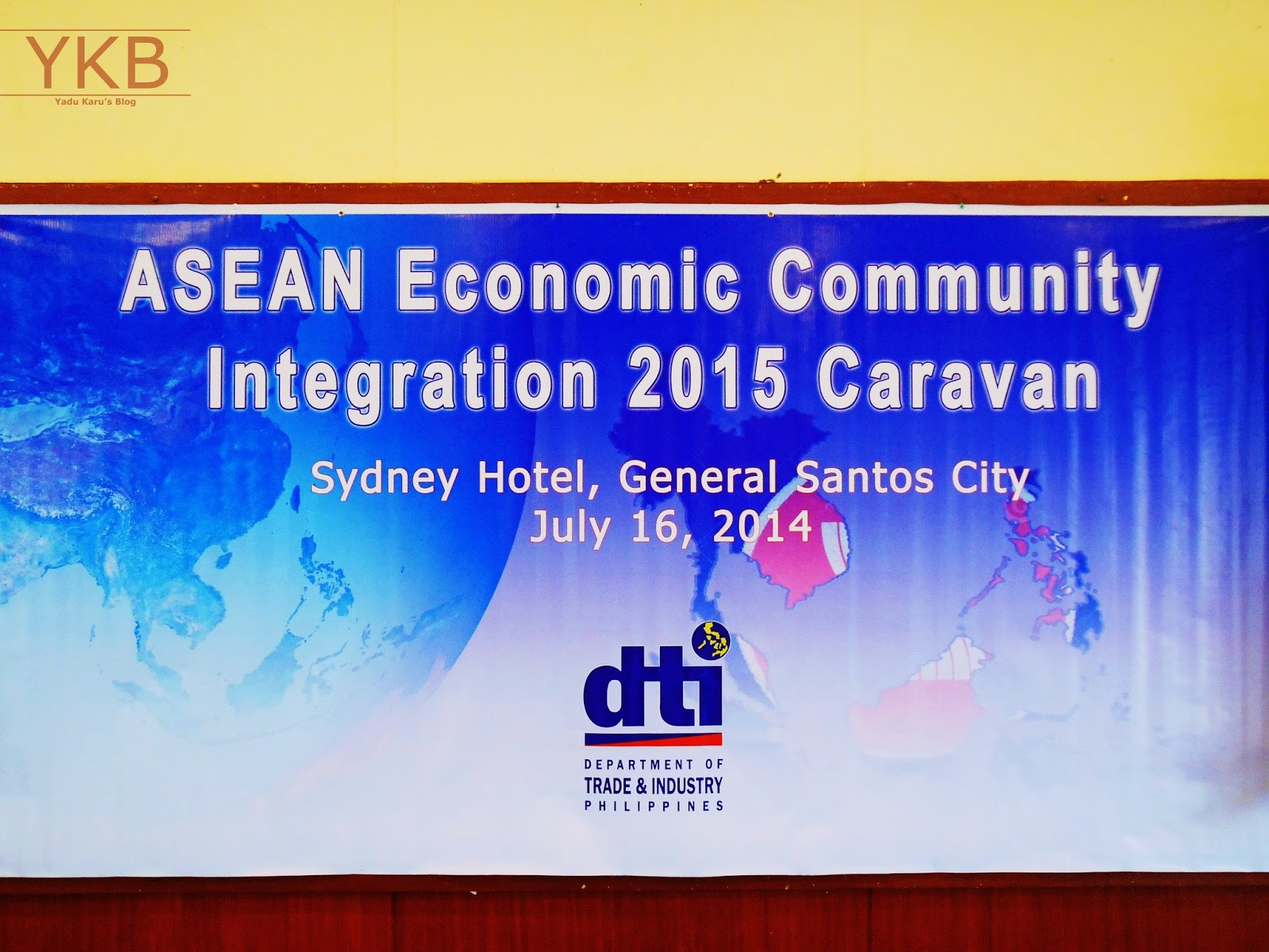 The ASEAN Economic Community Integration 2015