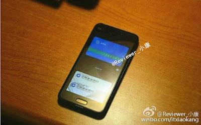 Xiaomi sẽ ra mắt Smartphone cao cấp với màn hình 4 inch