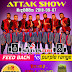 FM DERANA ATTACK SHOW WITH FEED BACK VS PURPLE RANGE LIVE IN MADAWACHCHIYA 2018-09-07