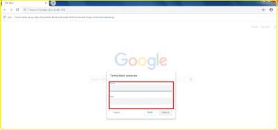 cara merubah tampilan browser