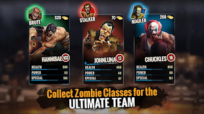 Download game laga keren -  Zombie Deathmatch 0.0.21 APK