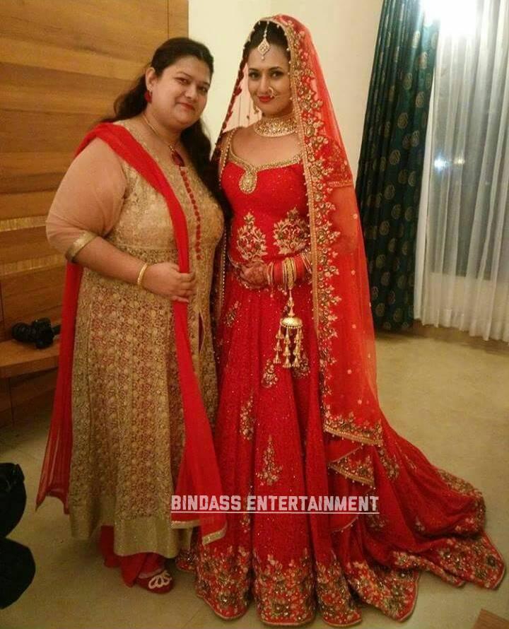 divyanka tripathi wedding 5