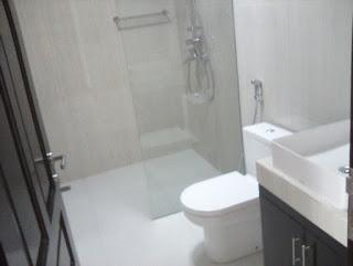 jasa bersih toilet bekasi