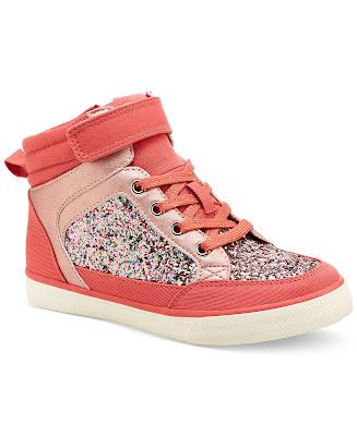 zapatos para niña de 8 años