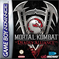 Mortal Kombat Deadly Alliance PT/BR