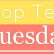 Top Ten Tuesday #64: Top Ten Authors ~ Tangled 'N' Books