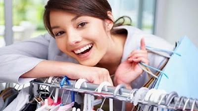 Tips Jitu Belanja Hemat untuk Lebaran