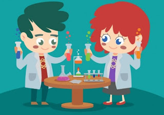 Jugar a ser científicos con Magic Science by Smart Toys 4 kids #mamáterecomienda