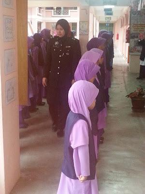 Watikah Perlantikan Pengawas Sekolah dan Pusat Sumber Sesi 2018
