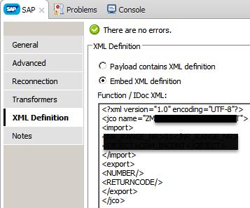 Martin Maruskin blog (something about SAP): Simple SAP