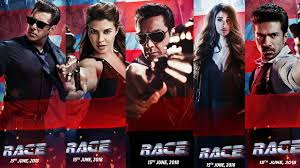 race 3 full movie download torrent