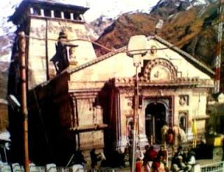 Shri Kedarnath Ji Temple Uttarakhand