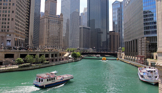 Chicago: Architecture River Cruise