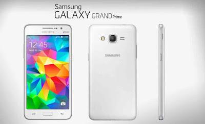 حل مشكلة الشاشة البيضاء بعد التفليش Galaxy Grand Prime SM-G530H
