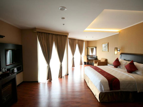 Best Western Mangga Dua Hotel and Residence