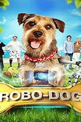 Robô Dog – Dublado
