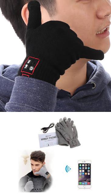 Invenzioni e prodotti assurdi per chi soffre di mani fredde