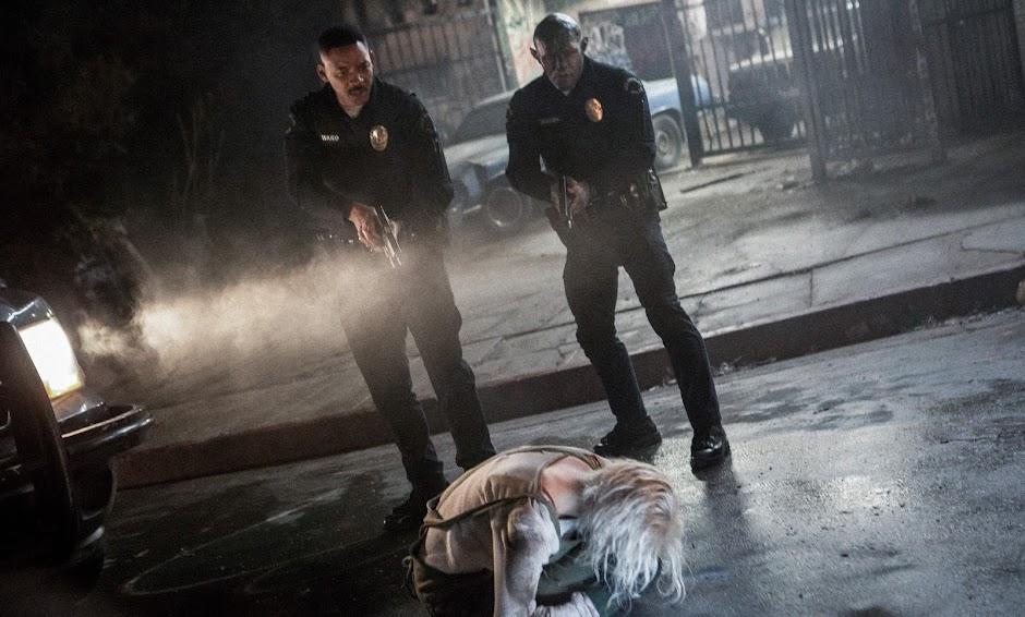 """Netflix anuncia oficialmente sequência de """"Bright"""", com Will Smith e Joel Edgerton"""