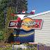 Vaughan, Ontario, Canada: Canada's Wonderland - Skyhawk