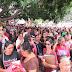 SINDSEMP participa da mobilização nacional contra a Reforma da Previdência em Petrolina