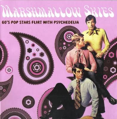 VA - Marshmallow Skies (60s Pop Stars Flirt With Psychedelia)