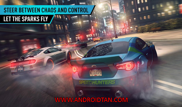 Need for Speed: No Limits Mod Apk Latest Version