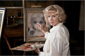 Cinéma : Big Eyes de Tim Burton - Avec Amy Adams, Chistoph Waltz - Par Didier Flori
