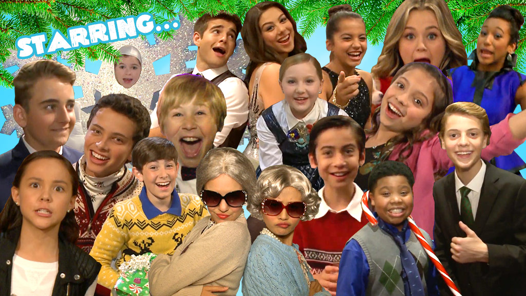 NickALive!: Nickelodeon Asia To Premiere Nick's Ho-Ho Holiday ...