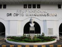 RSUP Nasional Dr Cipto Mangunkusumo - Recruitment For Non CPNS TMRC RSCM March 2016
