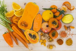 Vitamin-a-source, vitamin-a-fruit, vitamin-a-benefit,