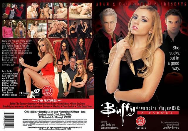 Buffy The Vampire Slayer Porno 89