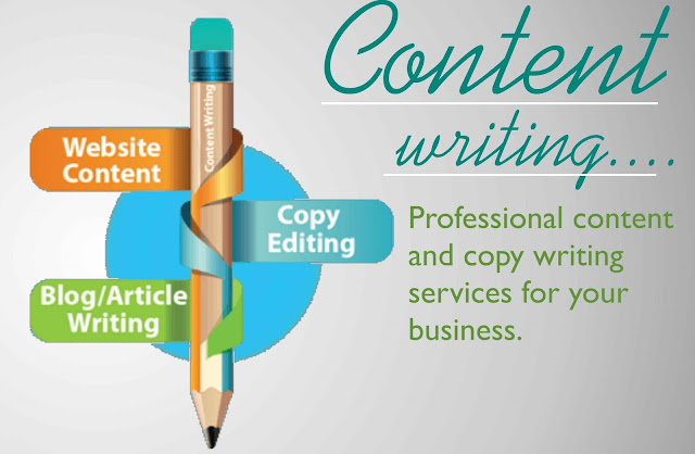 12 Tips For Content Writing [Infographic]