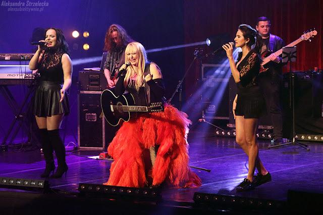 Maryla Rodowicz - Koncert - Zabrze 2.12.2017
