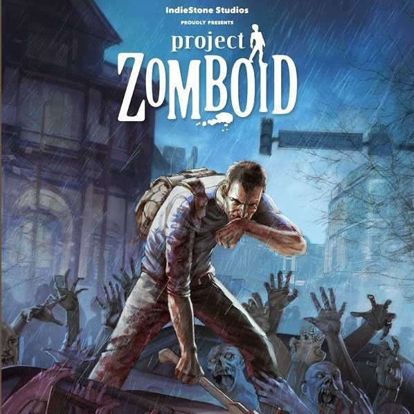 Project zomboid download