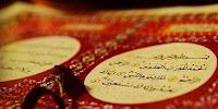 Tiga Golongan Orang Dalam Surat Al-Fatihah