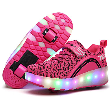 Zapatillas con Luces para Niños 2017