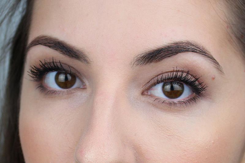 tutoriel automne maquillage look