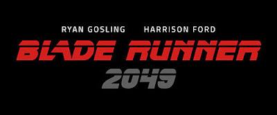 Teaser poster de Blade Runner 2049