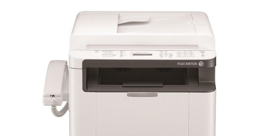 Xerox DocuPrint M115 Z Printer Driver Download