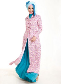 Hijab%2BZoya%2BModis%2BAla%2BLaudya%2BCynthia%2BBella%2B8 10 contoh baju hijab terbaru gaya laudya chintya bella model,Model Busana Muslim Laudya Chintya Bella