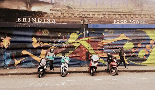 Brixton Street Art