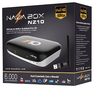 nazabox nz10