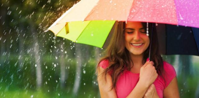Tips Berwisata disaat Musim Hujan