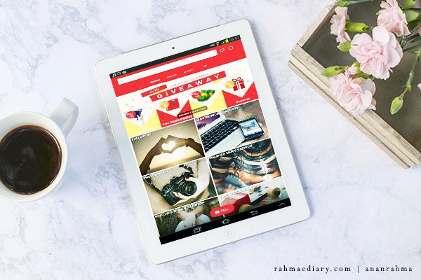 jual beli barang online