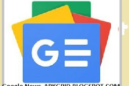 Free Download the latest version of Google news apk 5.7.0  for android devices
