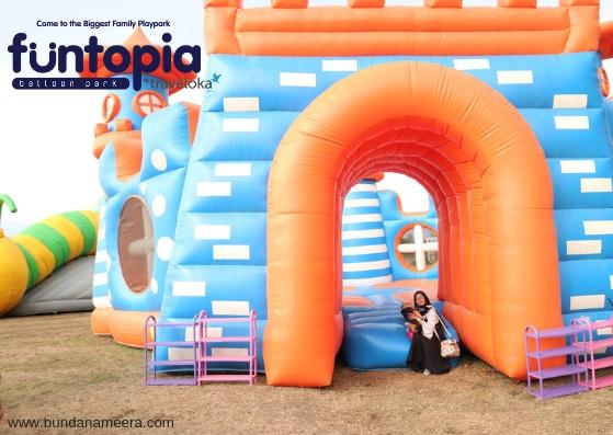 funtopia-castle